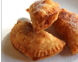 Fried Apple Pies – How to Make Fried Pies!