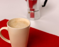 Homemade Caramel Macchiato Recipe – Laura Vitale – Laura in the Kitchen Episode 467