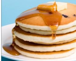 How To Make PANCAKES | Buttermilk Pancake Recipe