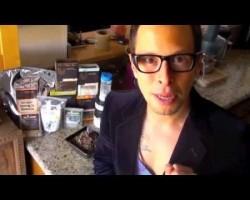 Sweet Quinoa Superfood Breakfast Bowl: Vegan Organic Recipe