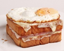 Homemade Croque Madame Recipe – Laura Vitale – Laura in the Kitchen Episode