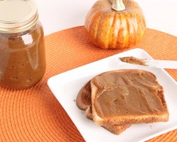 Pumpkin Butter Recipe – Laura Vitale – Laura in the Kitchen Episode 979