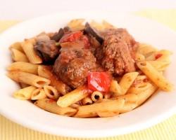 Crock Pot Meatballs Recipe – Laura Vitale – Laura in the Kitchen Episode 990