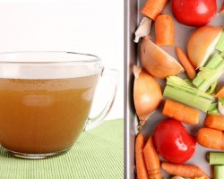 How To Make Vegetable Stock – Laura Vitale – Laura in the Kitchen Episode