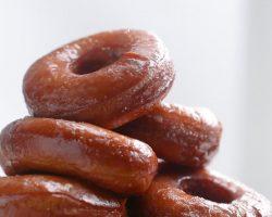 Classic Glazed Donuts