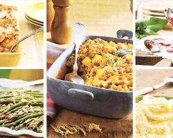 Top 5 Quick & Easy Thanksgiving Side Dishes | Southern Living