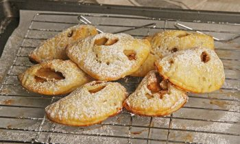 Apple Hand Pies | Ep. 1291