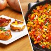4 Sweet Potato Breakfasts