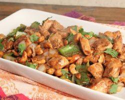 Cashew Chicken Recipe | Ep. 1293