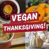 3 MUST TRY Thanksgiving Side Dishes | Vegan + Gluten Free!!
