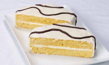 Giant Zebra Cake