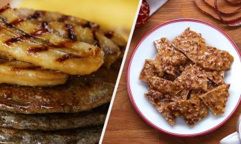 4 Rum Flavored Desserts For A Truly Merry Christmas •Tasty