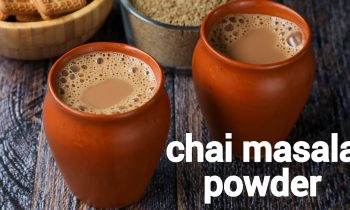 homemade chai masala powder recipe | masala tea powder | chai ka masala | masala chai spice mix